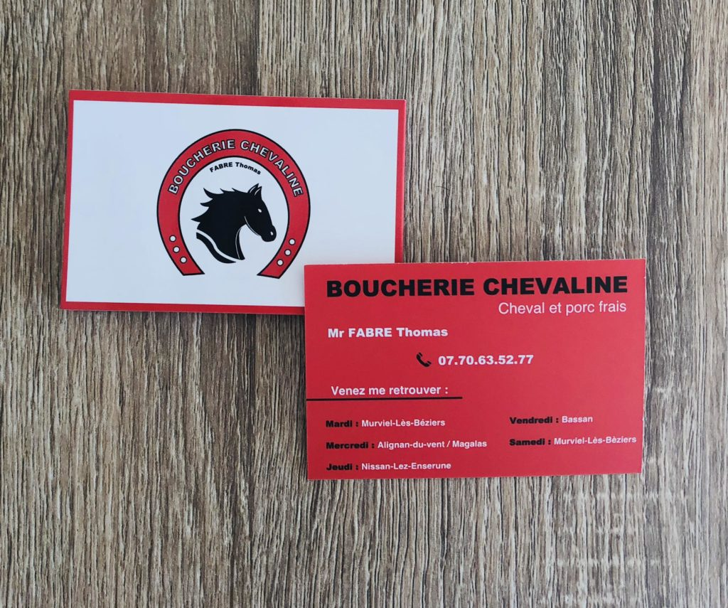 Boucherie Chevaline FABRE