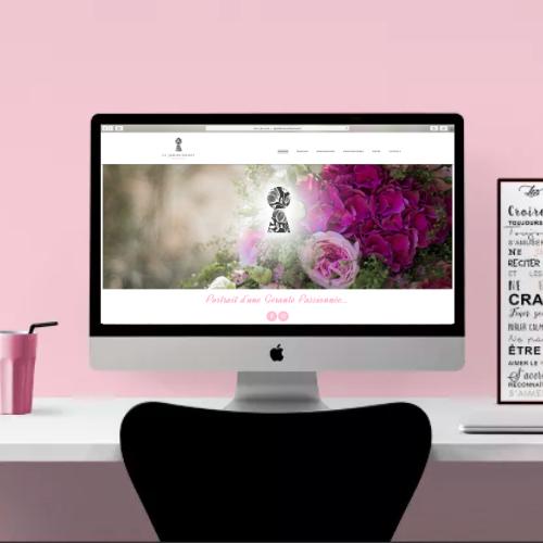 agence-malin-com-site-web-vitrine-le-jardin-secret-fleuriste-beziers-roujan
